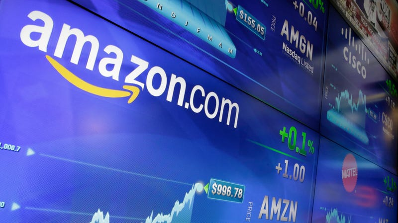 Illustration for article titled Amazon Reportedly Close to Picking Winner in Its HQ2 Shakedown, Though Who Knows