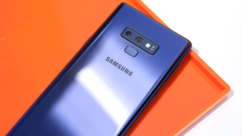 Illustration for article titled Cuánto cuesta el nuevo Samsung Galaxy Note en Estados Unidos, México y España