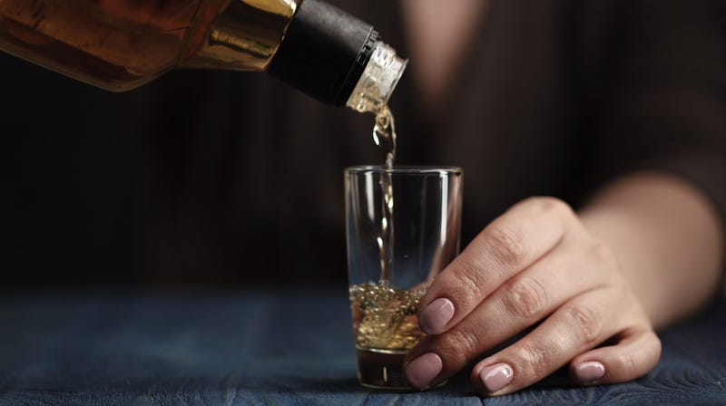 "Study: ""Secondhand drinking"" harms 1 in 5 Americans"
