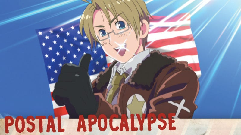 Illustration for article titled Why America Will Never Truly Be Able To Make Its Own Anime