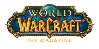 Illustration for article titled World of Warcraft: The Magazine