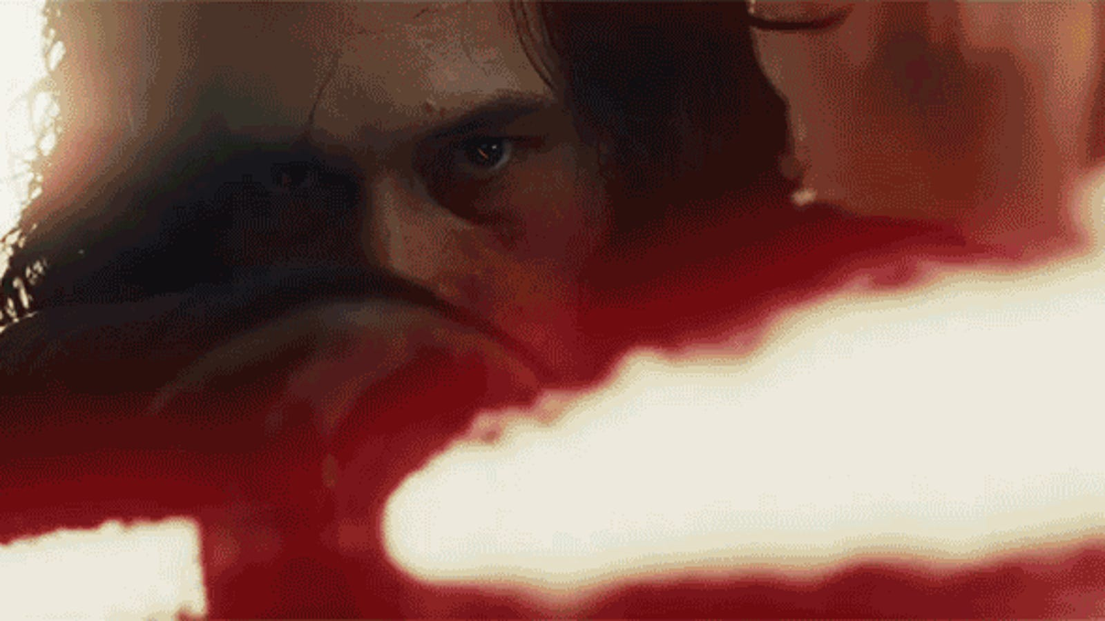 The Glorious First Trailer For Star Wars: The Last Jedi Is Here