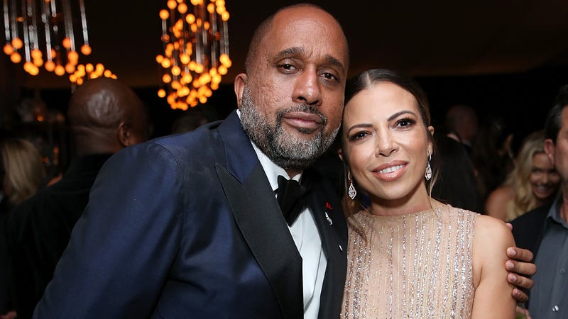 Illustration for article titled Black-ish Creator Kenya Barris Files for Divorce Rania 'Rainbow' Barris After 20 Years of Marriage