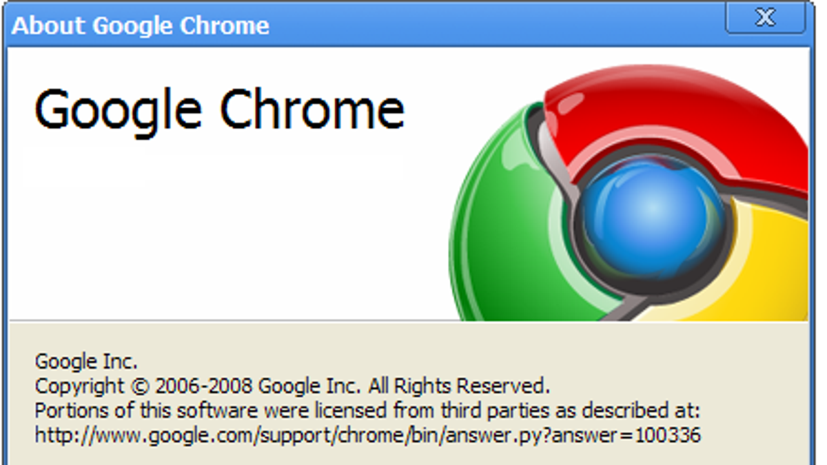 The power users guide to google chrome ccuart Choice Image