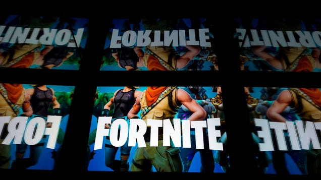 Another Casualty of the Apple Vs Epic Fight: Fortnite on the Mac