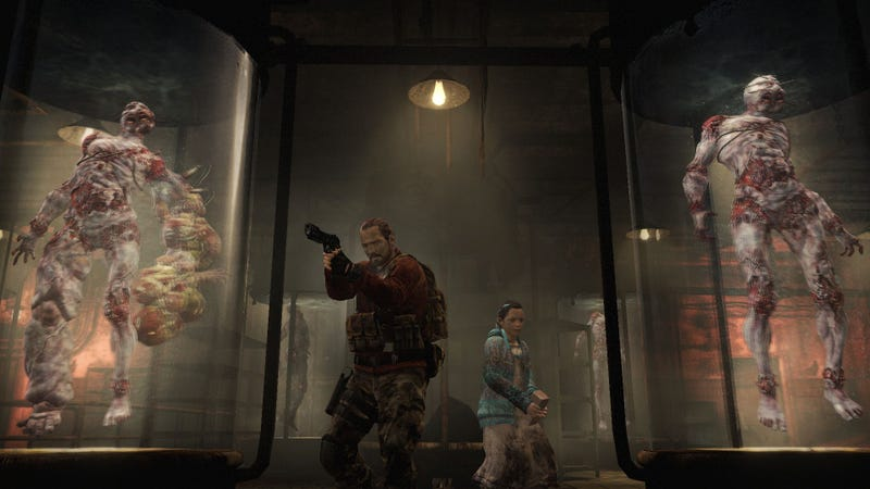 Illustration for article titled Resident Evil: Revelations 2's Season Finale Is A Huge Disappointment