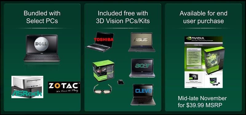 nvidia 3dtv play serial number free