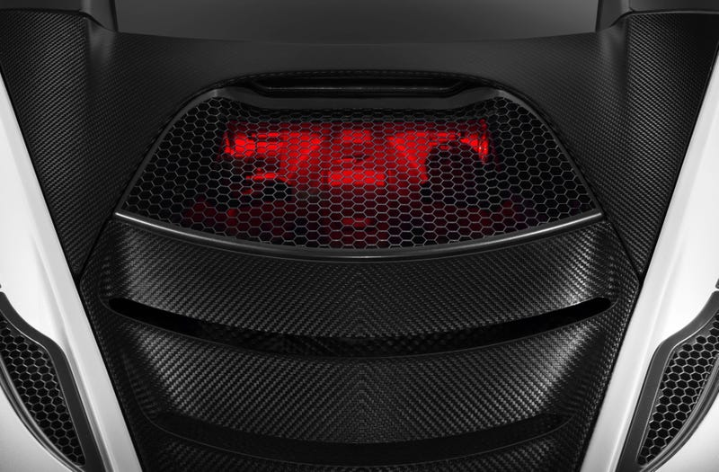 Illustration for article titled Here's What We Know About The All-New 4.0-Liter V8 In The McLaren 720S