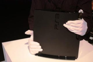 Illustration for article titled Sony Uses Pseudonym With FCC to Avoid Leaking PS3 Slim, Plus 250GB Slim Outed