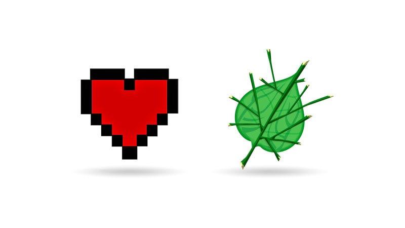 Illustration for article titled I Love Zelda's Leaf