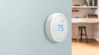 Nest Thermostat E | $126 | Rakuten | Usa el código NEST20