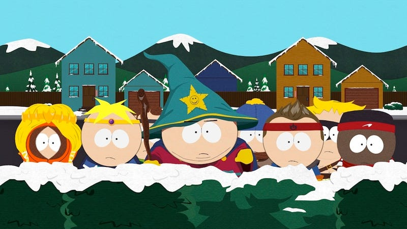 Illustration for article titled South Park: The Stick of Truth Delayed... Again