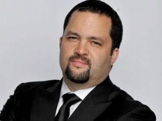 NAACP President Benjamin T. Jealous (Getty Images)