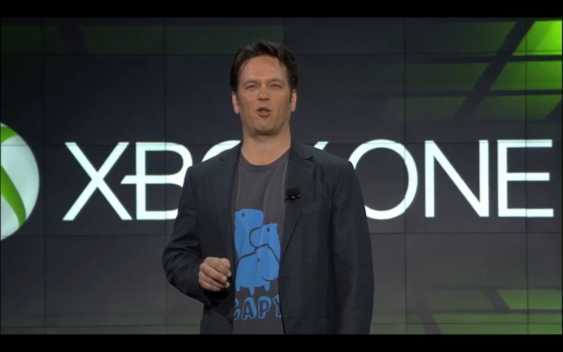 Illustration for article titled One T-Shirt Isn't Enough for This Xbox Exec