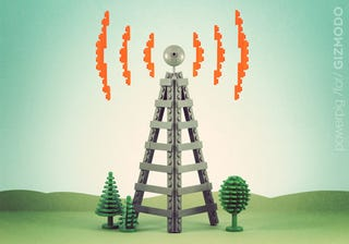 Illustration for article titled Giz Explains: Why Everything Wireless is 2.4GHz