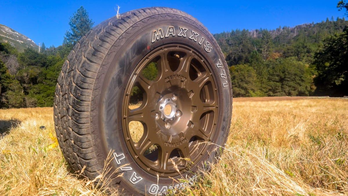 How I Turned My Subaru Outback Into a Real Adventuremobile