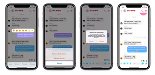 How to Unsend Facebook Messenger Messages   Lifehacker UK