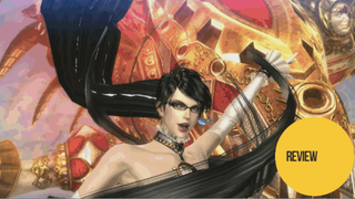 Illustration for article titled Bayonetta 2: The Kotaku Review