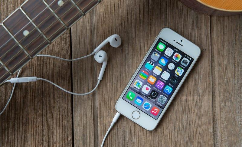 Illustration for article titled La nueva app para músicos de Apple permite grabar, afinar y mejorar tus canciones