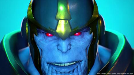 Marvel Vs  Capcom: Infinite epitomizes the simple pleasure
