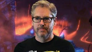 Illustration for article titled Kotaku Asks: Diablo Designer David Brevik [Q&A Over]