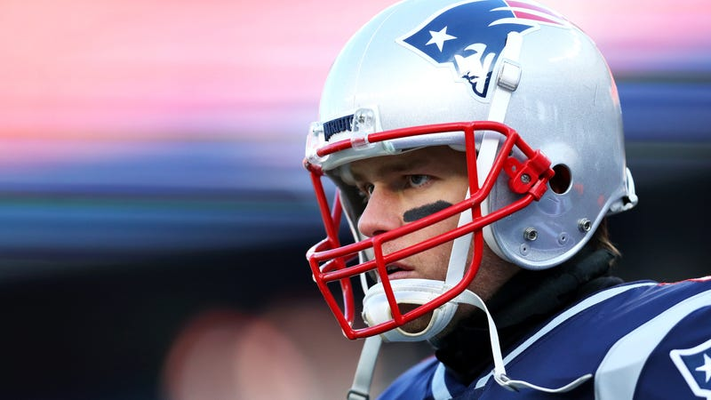 How to Stream the AFC Championship Game Sunday