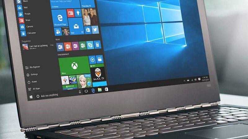 Illustration for article titled Todas las funciones y novedades de Windows 10 Creators Update, la nueva versión del sistema operativo