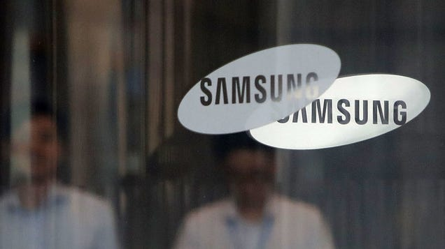Dozens of Samsung Execs Charged with Union Sabotage: Report