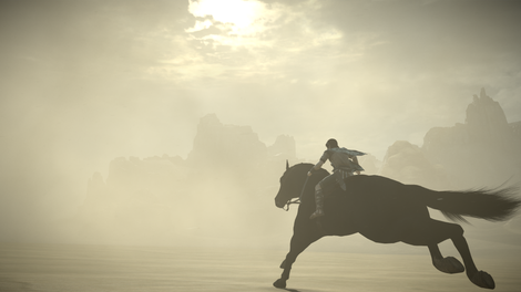 shadow of the colossus pc crack