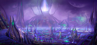 Illustration for article titled 17 Years Later, StarCraft's Story Is Finally Coming To An End