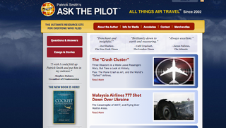 Illustration for article titled Ask the Pilot Answers All Your Burning Airline Questions