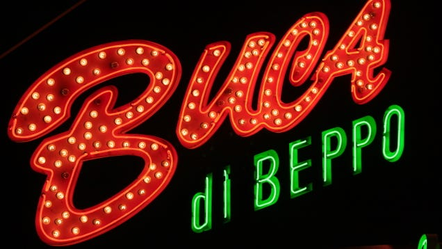 2 Million Credit Cards Exposed After Hack of Buca di Beppo, Planet Hollywood and Others