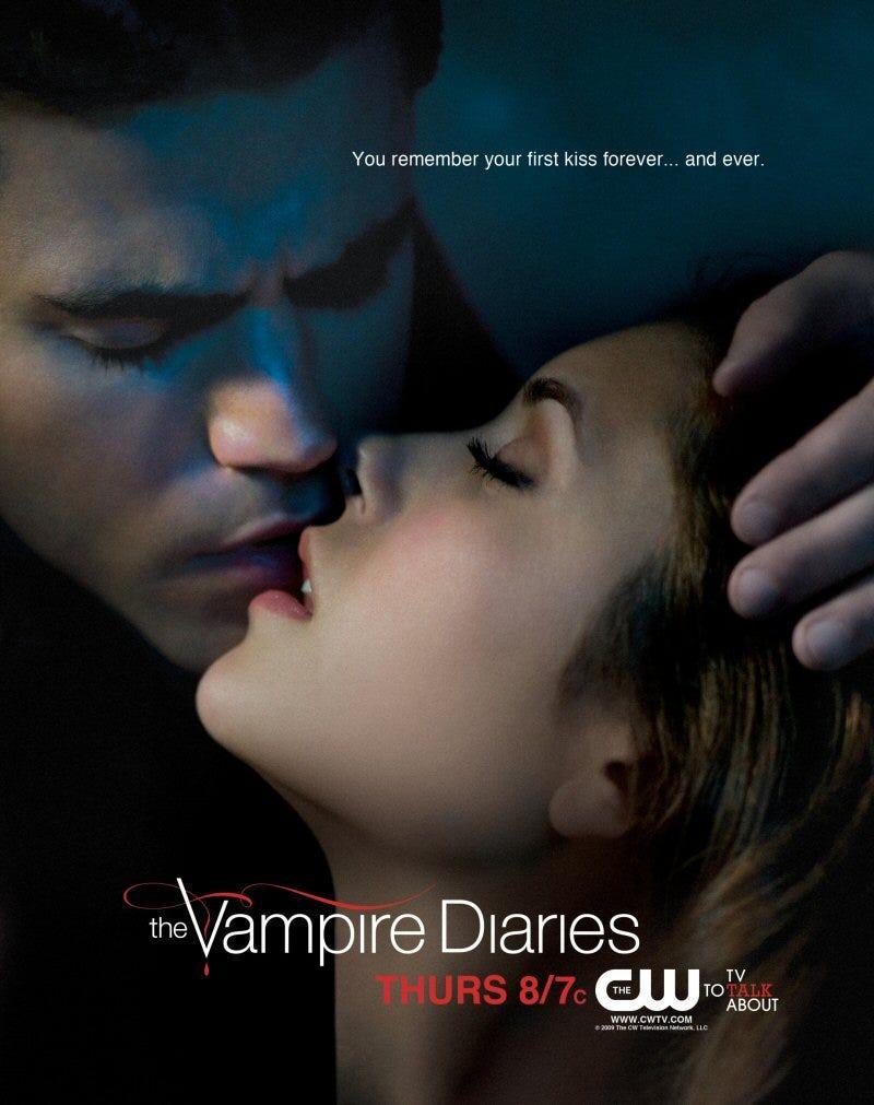Vampire Diaries Episode 7 Season 5