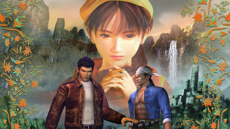 Illustration for article titled Nyren's Review: Shenmue II - An Amazing Journey