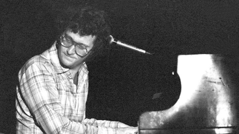 Illustration for article titled Randy Newman