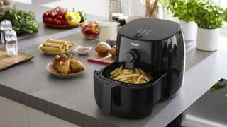 Philips Airfryer | $120 | Amazon