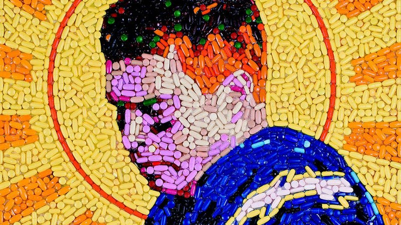 Illustration for article titled Ryan Leaf's Jailhouse Confessions, Written By His Cell Mate