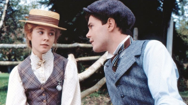 Illustration for article titled Fire Up Your Tivos, Nerds:  Anne of Green Gables is Returning to TV