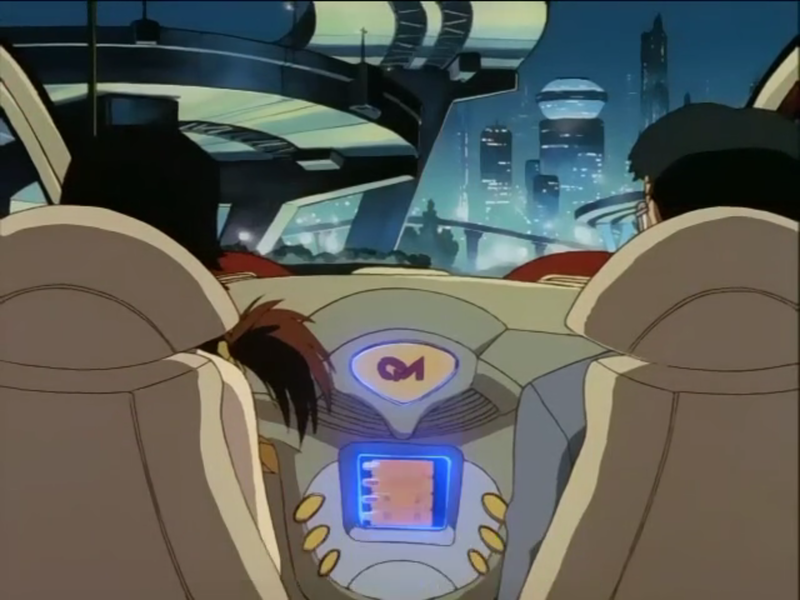 Illustration for article titled Here Are The First Exclusive Images Of CM's Driverless Car Without A Steering Wheel