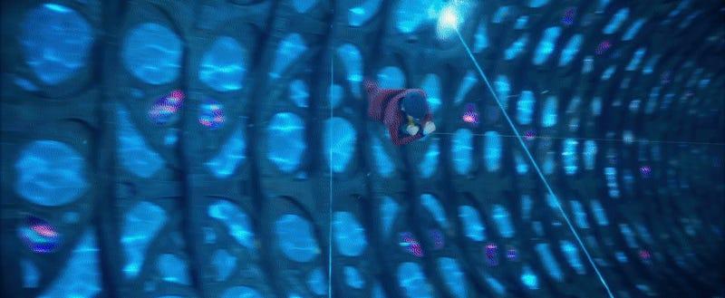The New Lupin III CG Movie Looks Bloody Incredible