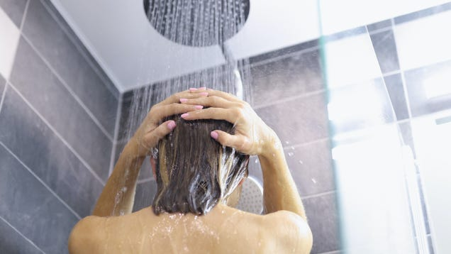 It s OK to Shower Once a Week, and Other Pandemic Hygiene Habits That Are Fine, Actually