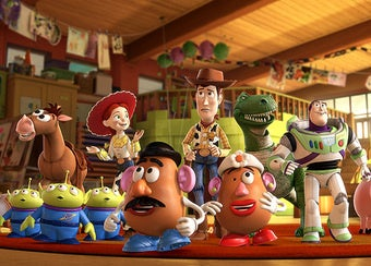 Illustration for article titled Plot of upcoming Toy Story short film leaked