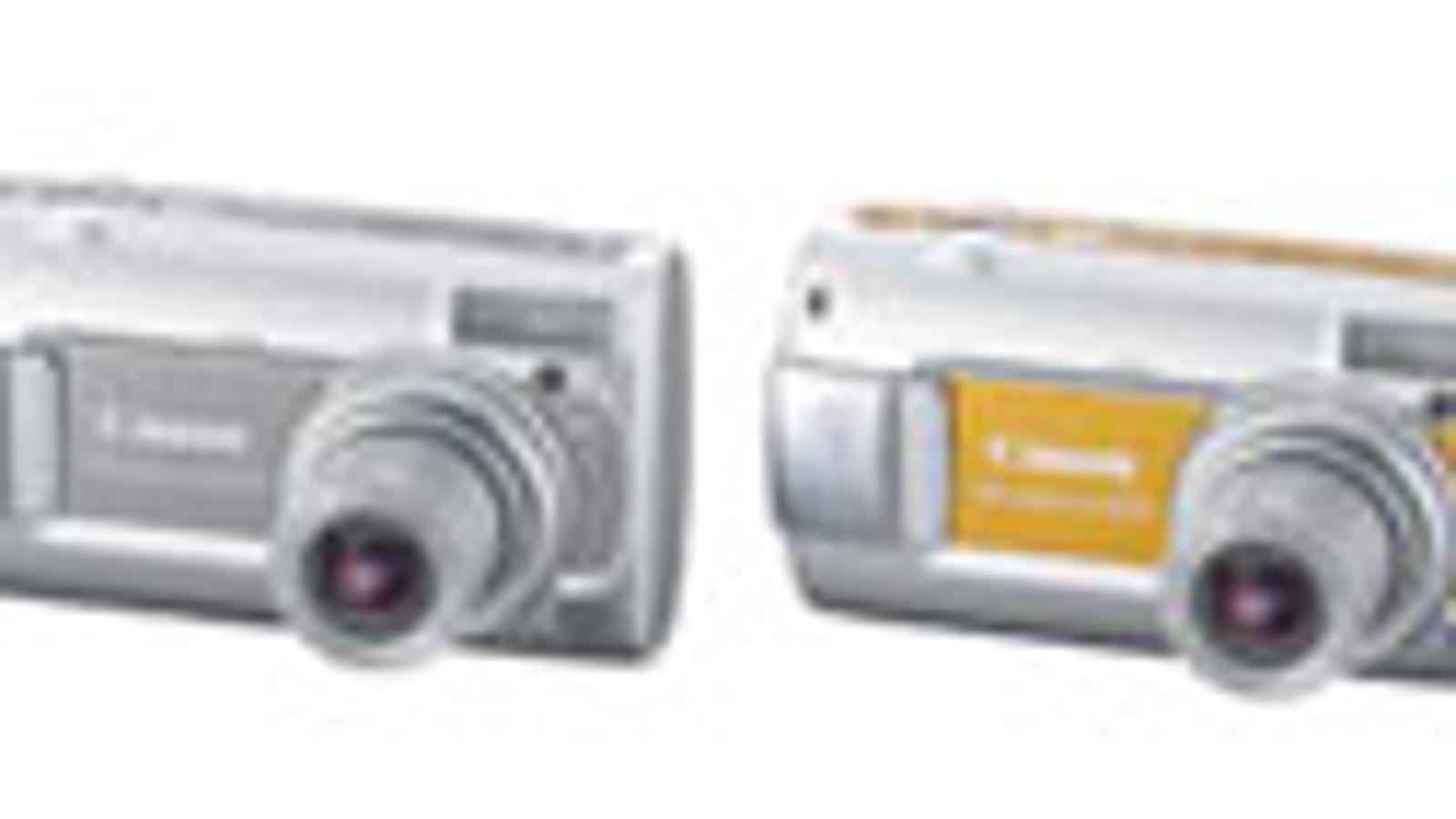 Canon Powershot A590 Is Owners Manual  Trendy Eos D Mark Ii