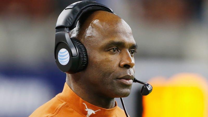 Texas players threatening boycott of TCU game