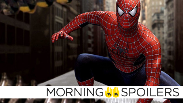 Could Even More Familiar Faces Return for Spider-Man 3?