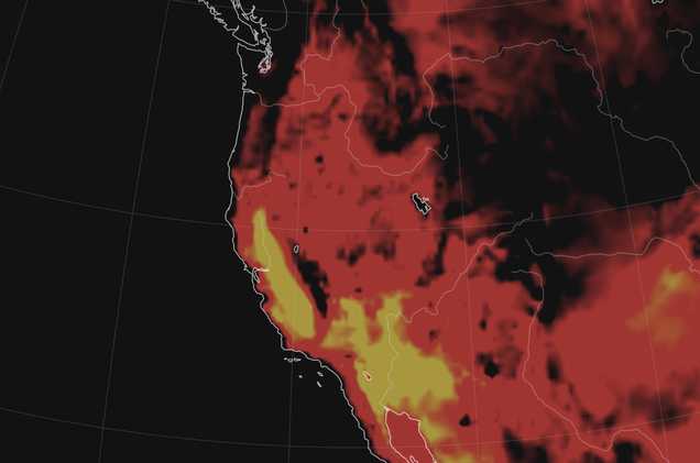 A New Dangerous Heat Wave Is Coming for the West (Yes, Another One)