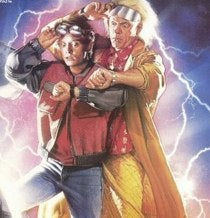 Illustration for article titled Back To The Future Saved From Indiana Jones' Mistake
