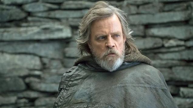 George Lucas Also Would ve Killed Luke Skywalker in Star Wars Episode 8