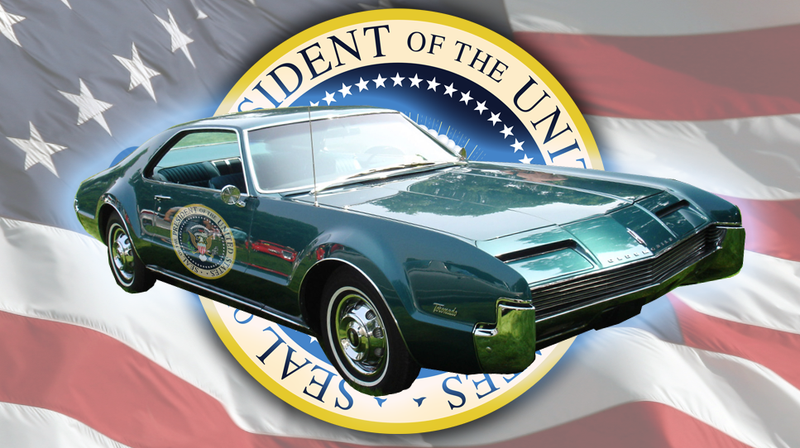 Illustration for article titled What Car Would You Vote For President?