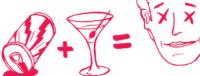 Illustration for article titled Get Drunk Faster